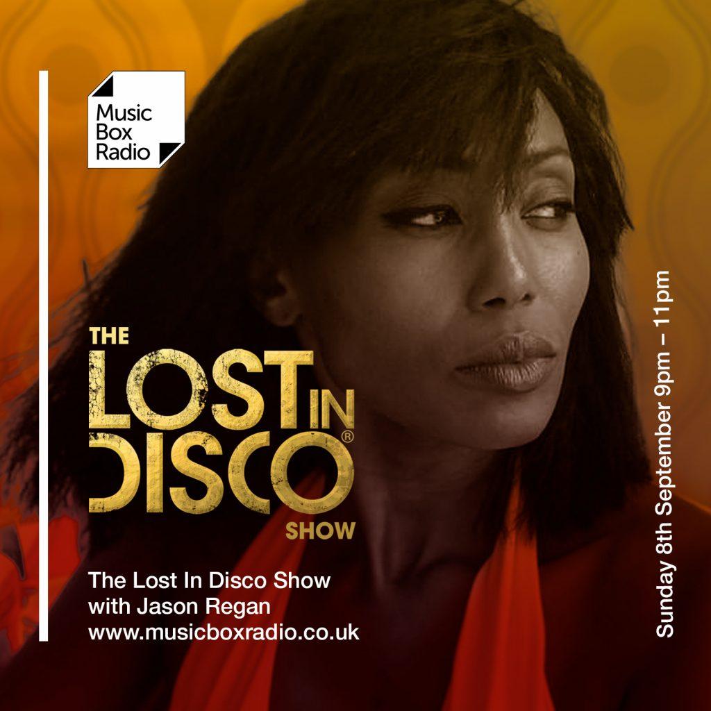 Lost-In-Disco-Show-Jason-Regan-Folami-Chic
