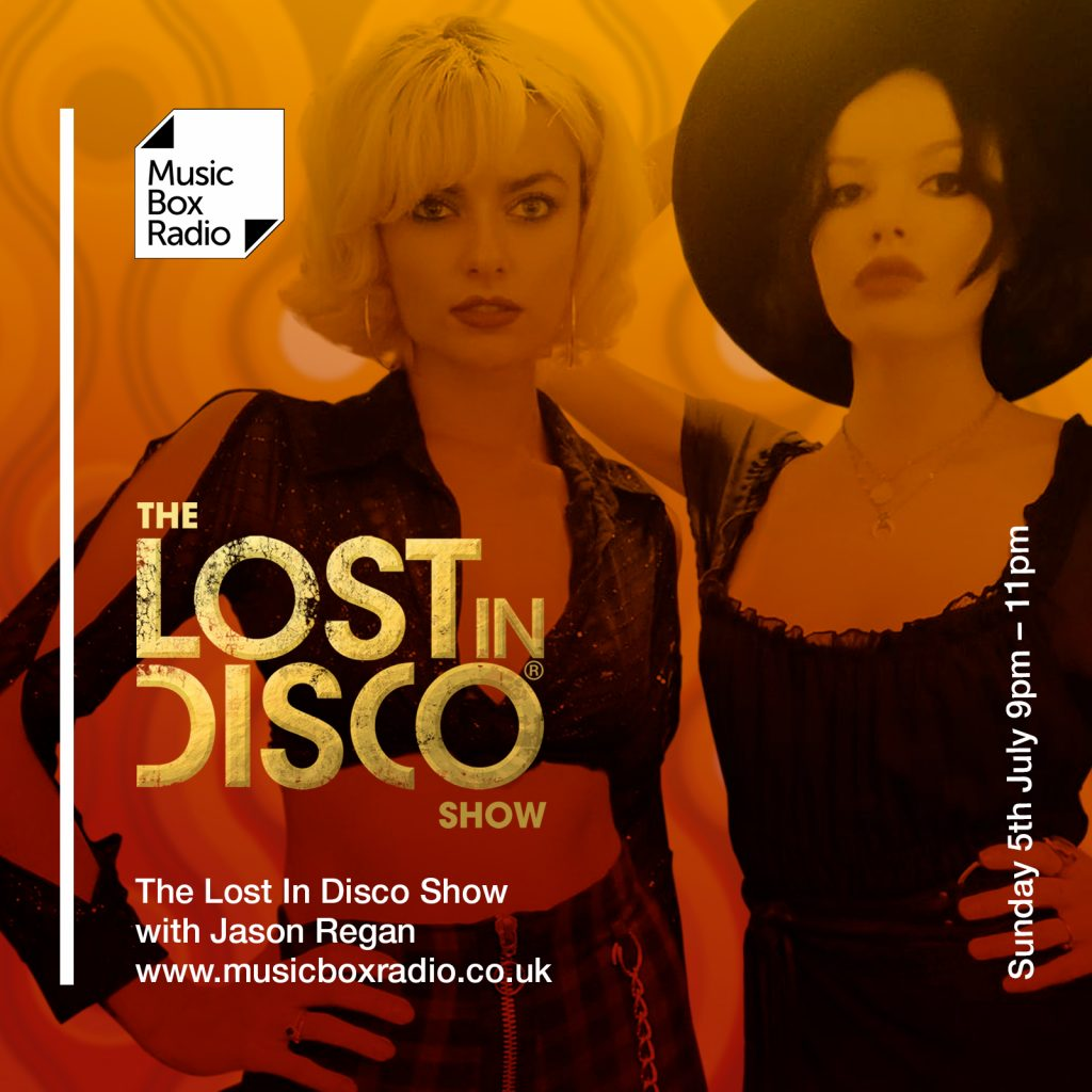 Lost-In-Disco-Show-Jason-Regan-Hourglvss-Supreme-Beings