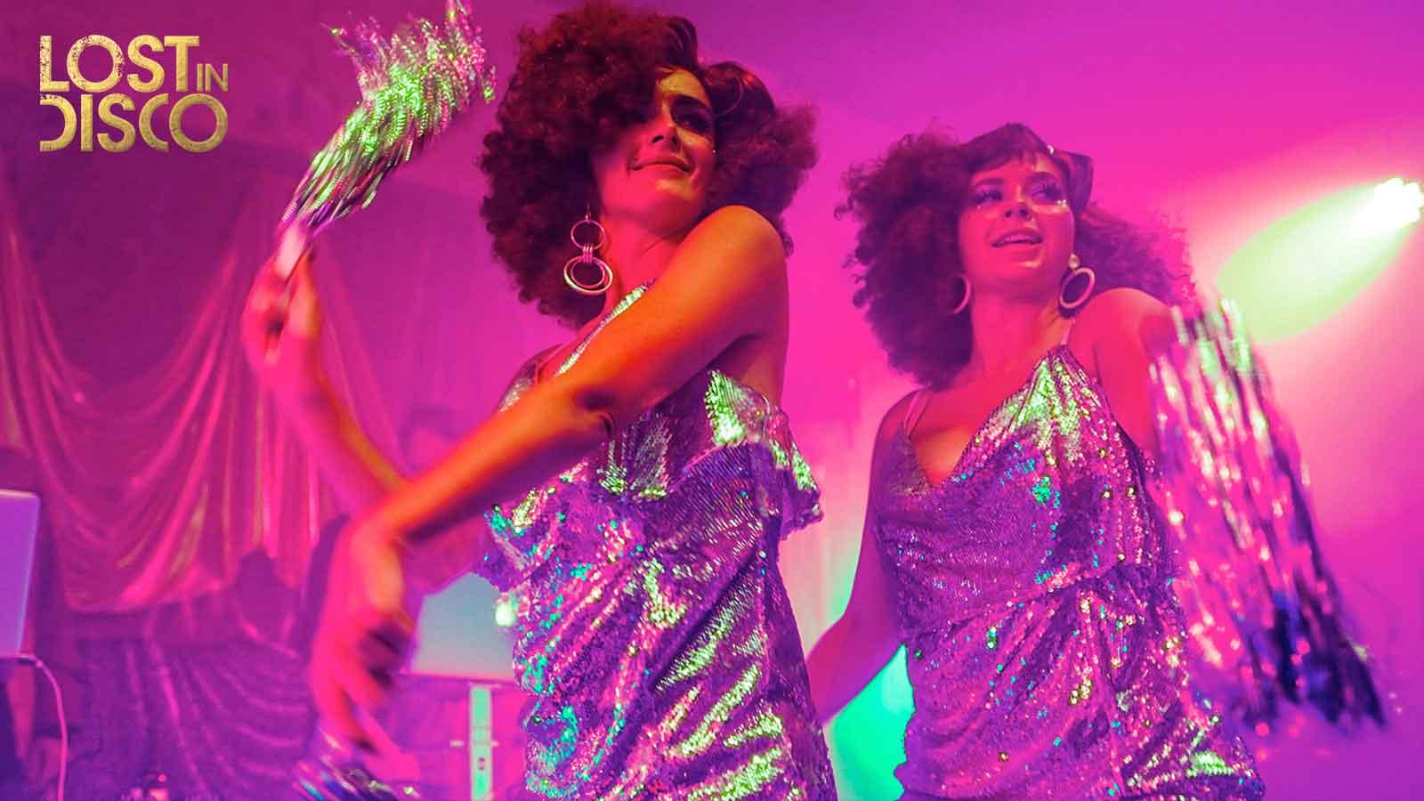 Lost In Disco at Bush Hall DJ Jason Regan classic disco 70s disco funk soul night